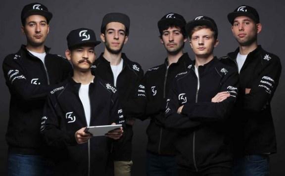 SK Gaming Mobile