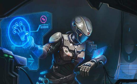 Star Crusade: War for the Expanse - ККИ в научно-фантастическом сеттинге