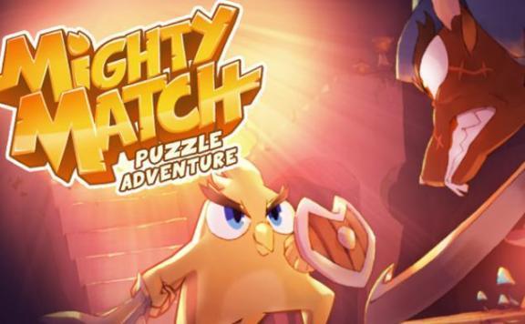 Скачать Mighty Match