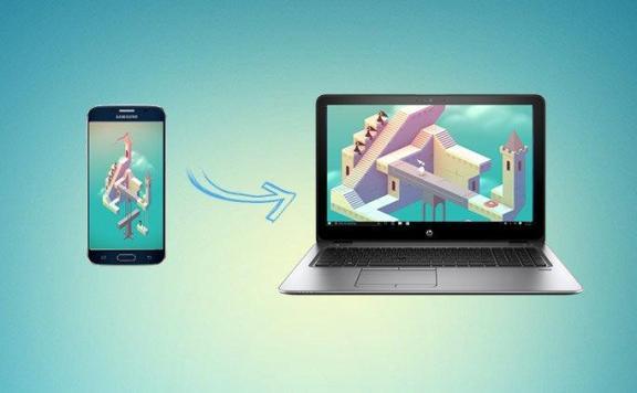 Эмулятор Android Leapdroid