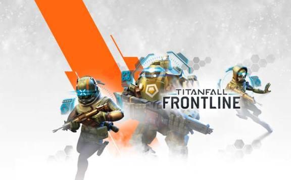 Разработка Titanfall: Frontline будет свернута
