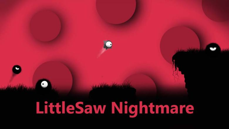 Скачать LittleSaw Nightmare ios android