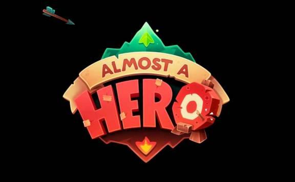 Скачать Almost a Hero на iOS Android