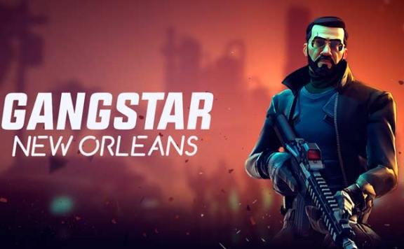 глобальный релиз Gangstar New Orleans