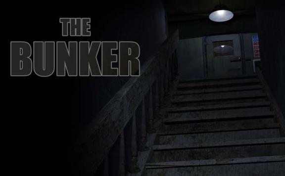 Разработчики The Forgotten Room анонсировали новую игру - The Bunker