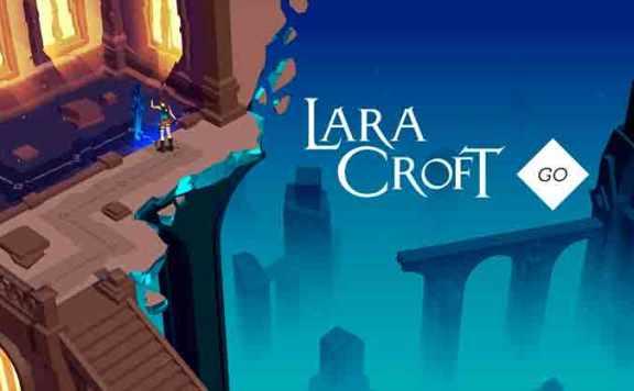 Дополнение The Mirror of Spirits для Lara Croft GO выйдет в апреле