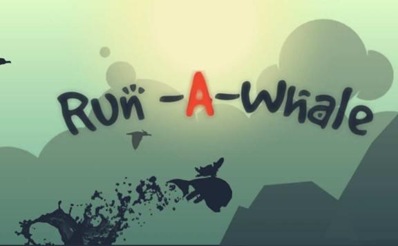 Скачать Run-A-Whale на iOS Android