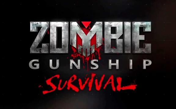 Скачать Zombie Gunship Survival на Android iOS