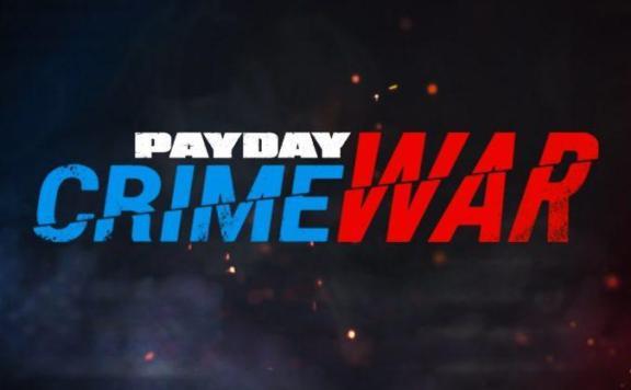 PAYDAY Crime War получила первый трейлер