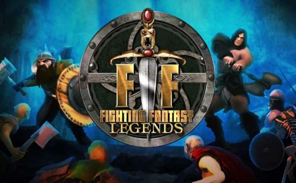 Скачать Fighting Fantasy Legends на Android iOS