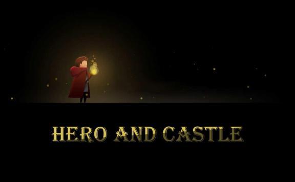 Скачать Hero and Castle на iOS Android