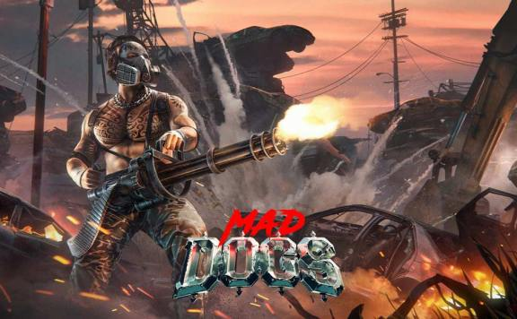 Скачать Mad Dogs на Android iOS