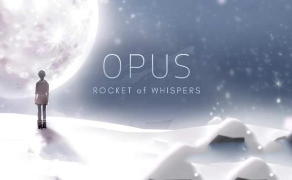 Скачать OPUS: Rocket of Whispers на Android iOS