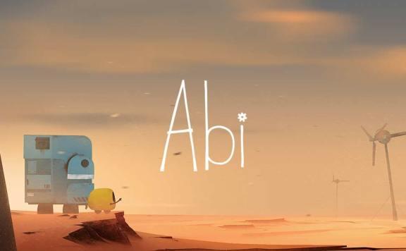 Скачать Abi: A Robot's Tale на iOS Android