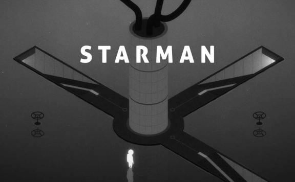 Скачать Starman: Tale of Light на iOS Android