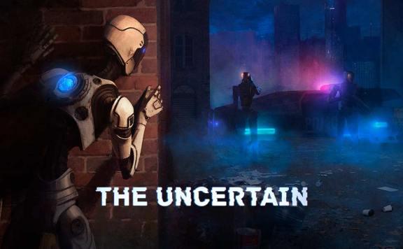 Скачать The Uncertain на Android iOS