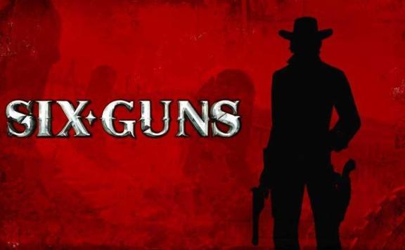 Gameloft уже начала разработку новой части Six-Guns