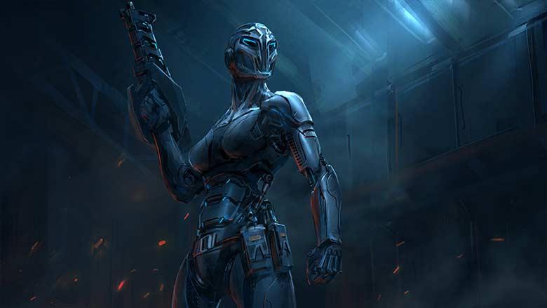 Modern Combat Battle Royale, Gameloft
