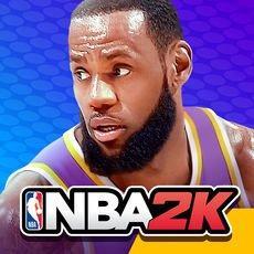 Скачать NBA 2K Mobile Basketball на iOS Android