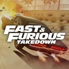 Скачать Fast & Furious Takedown на Android iOS