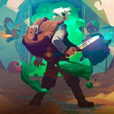 Скачать Moonlighter на iOS Android