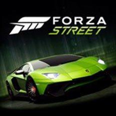 Скачать Forza Street на Android iOS
