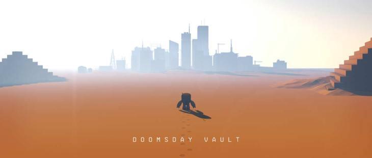 Скачать Doomsday Vault на Android iOS