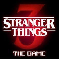 Скачать Stranger Things 3: The Game на Android iOS
