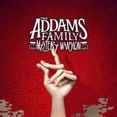 Скачать Addams Family Mystery Mansion на Android iOS