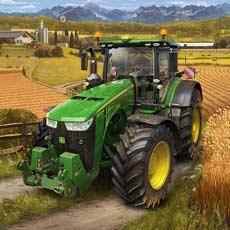 Скачать Farming Simulator 20 на Android iOS