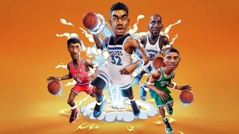 Стартовал бета-тест NBA 2K Playgrounds Mobile на Android