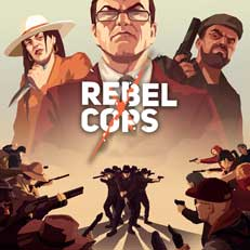 Скачать Rebel Cops на Android iOS