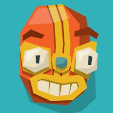 Скачать Super Mega Mini Party на iOS Android