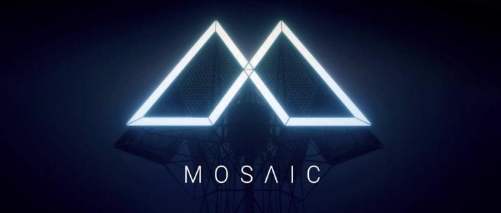 Скачать The Mosaic на iOS Android