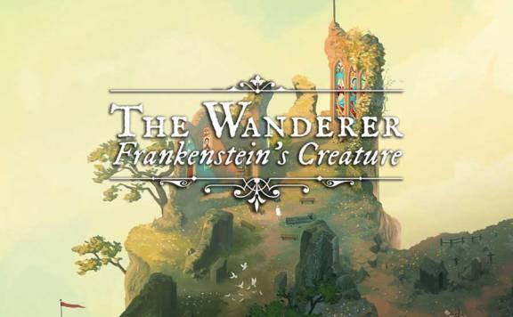 Скачать The Wanderer: Frankenstein's Creature на iOS Android