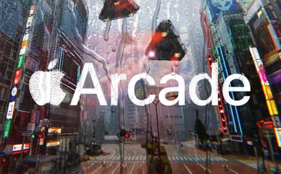 Новинки Apple Arcade