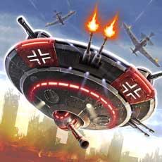 Скачать Aces of the Luftwaffe Squadron на Android iOS