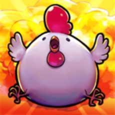 Скачать Bomb Chicken на Android iOS