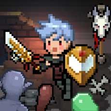 Скачать Evil Hunter Tycoon на Android iOS