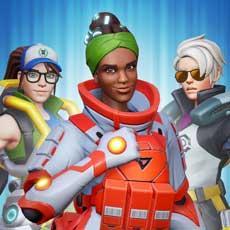 Скачать Respawnables Heroes на Android iOS
