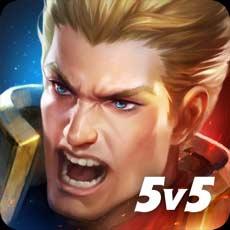 Скачать Arena of Valor на Android iOS