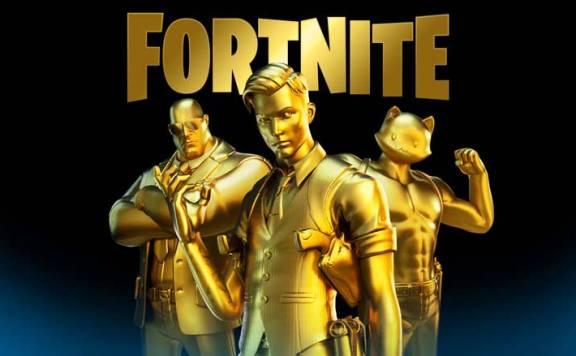 Старт 3-го сезона 2-ой главы Fortnite перенесен на июнь