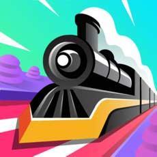 Скачать Железные Дороги (Railways) на Android iOS