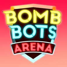Скачать Bomb Bots Arena на Android iOS
