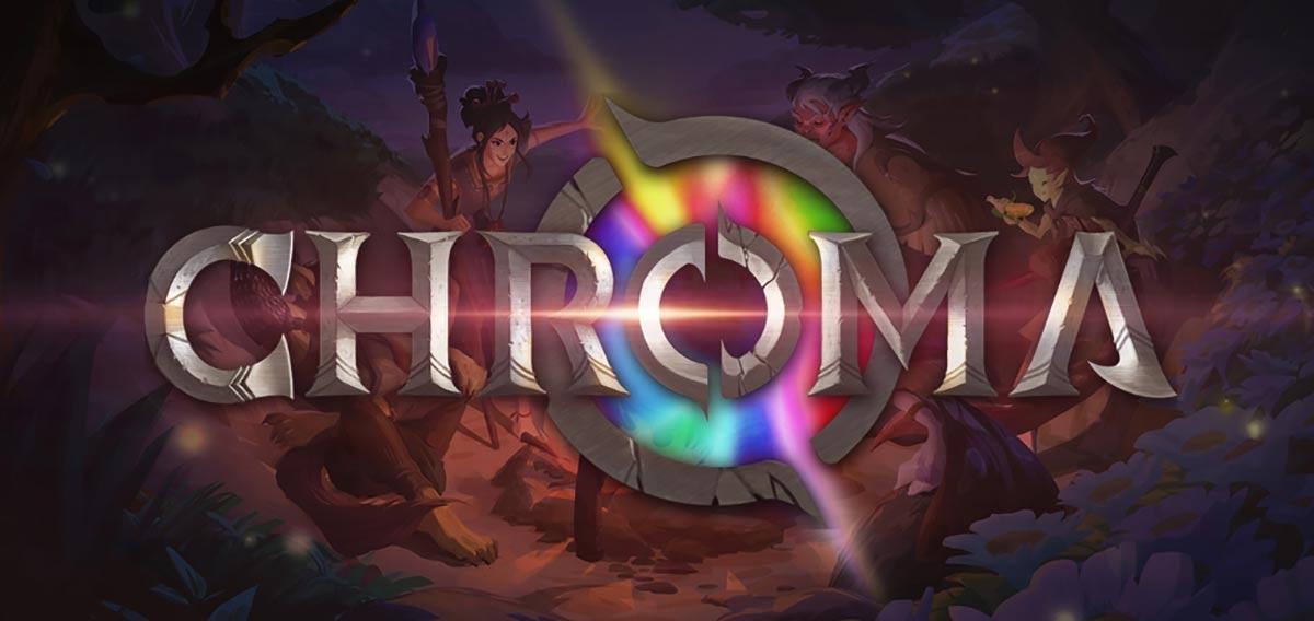 Скачать Chroma: Bloom And Blight на Android iOS