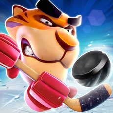 Скачать Rumble Hockey на Android iOS