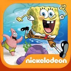 Скачать SpongeBob: Patty Pursuit (Погоня за формулой) Android iOS