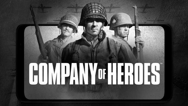 Company of Heroes