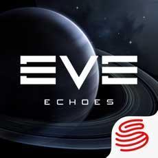 Скачать EVE Echoes на Android iOS