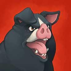 Скачать Orwell's Animal Farm на Android iOS
